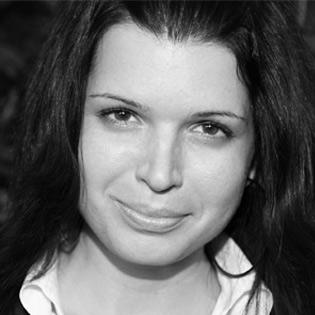 Анна Ященко - автор бесплатных SEO-курсов